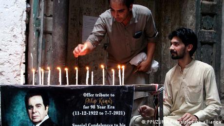 Dilip Kumar: Bollywood legend who narrowed India-Pakistan divide