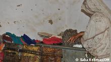 Pakistan Peshawar | Familienangehörige durch Taliban getötet Story of Baswaliha, a 55-year-old woman in Pakistan's northwestern tribal region, whose family members were killed by the Taliban few years ago.