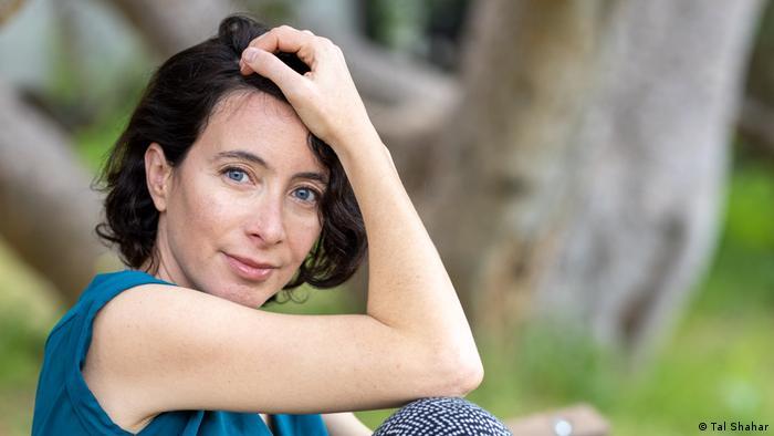 Ayelet Gundar-Goshen - israelische Schriftstellerin