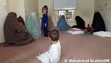 Kandahar Afghanistan Wegen Gefechten in de Provinz Kandahar sind viele Familien geflüchtet.