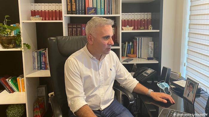 Zypern Dr. Charis Armeftis