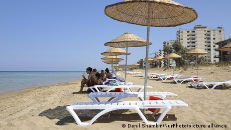 Κύπρος τουρισμός Βαρώσια