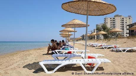 DW: Έχει περιθώρια ελιγμών στην Κύπρο η Άγκυρα;