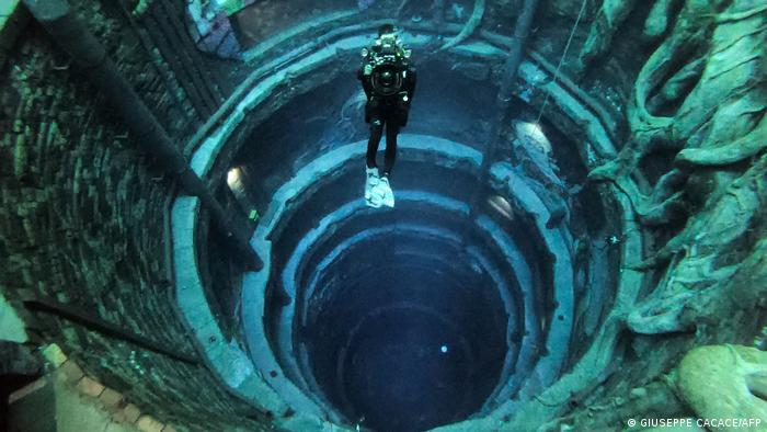 BdTD VAE | Deep Dive Dubai - Tiefster Pool der Welt
