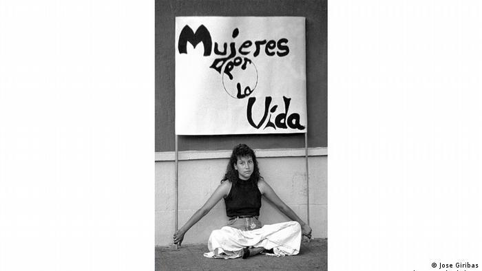 Resistencia de las mujeres durante la dictadura