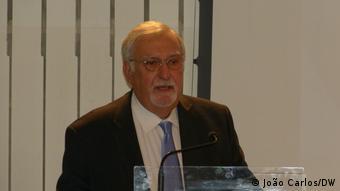 Portugal | Vítor Ramalho - Secretary General of UCCLA