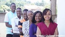 Uganda | twenty-somethings Team