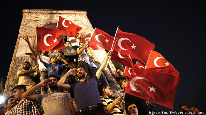 Trg Taksim u Istanbulu