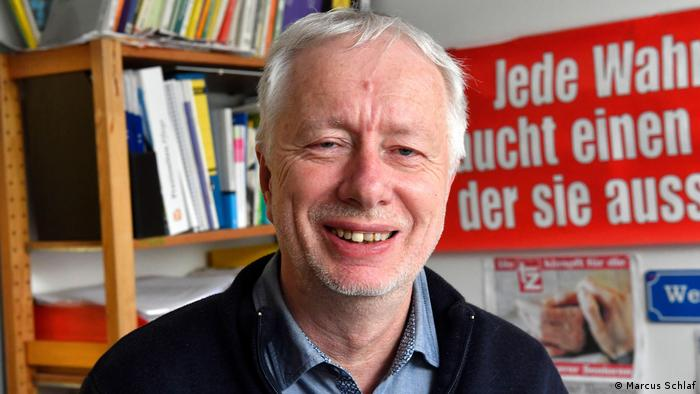 Claus Fussek