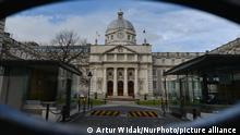 Dublin, Ireland, Government Buildings