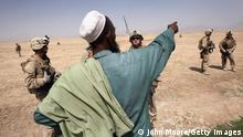 Symbolbild I US Armee in Afghanistan