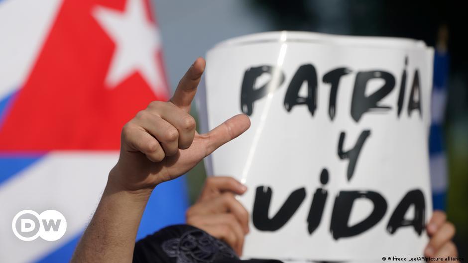 Meinung: Die kubanischen Behörden haben Angst vor uns
