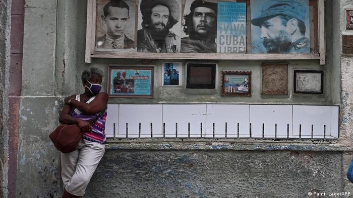 Weltspiegel | Havana, Cuba | Nach Protesten gegen die Regierung