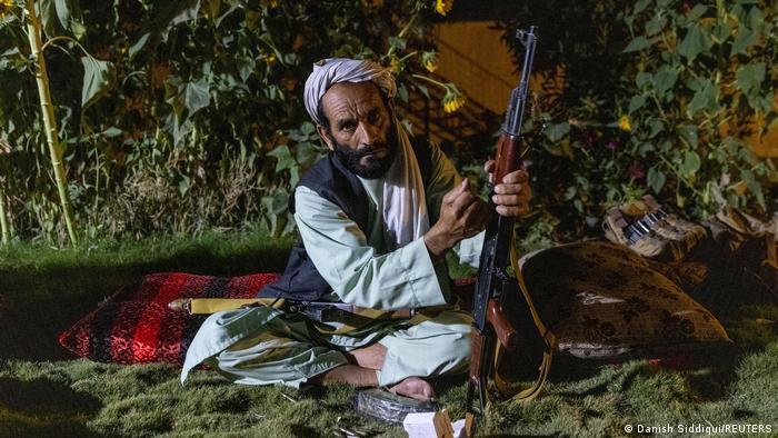 Afghanistan | Taliban