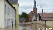 15.07.2021 Überschwemmung in Heimerzheim, Rhein-Sieg-Kreis.