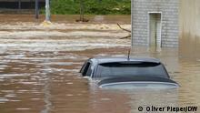 15.07.2021, Überschwemmung in Heimerzheim. Foto: Oliver Pieper/DW