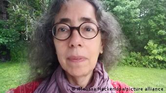 Melisa Haker