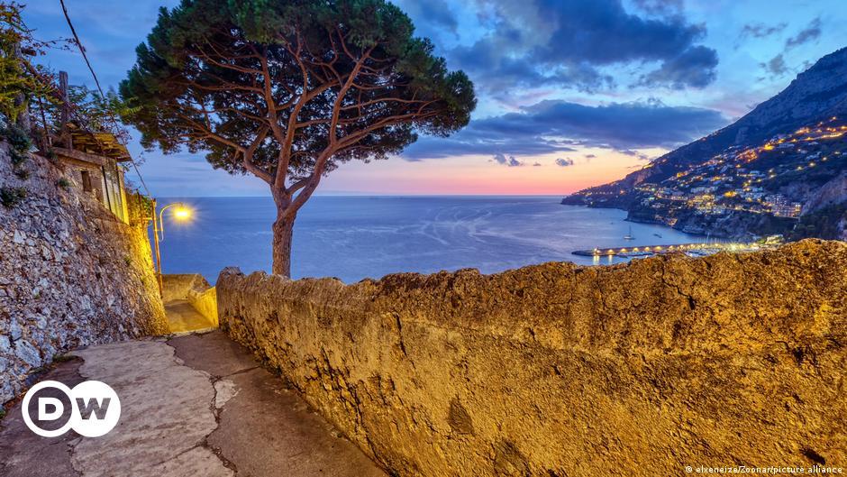 On the Lemon Trail: Sustainability on the Amalfi coast