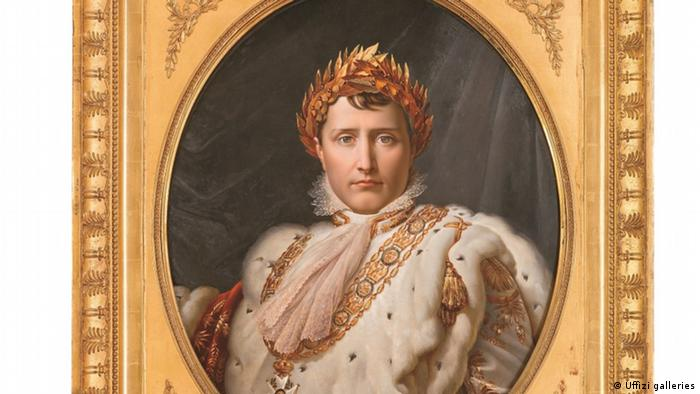 Napoleon - portret