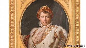 Наполеон Бонапарт: імператор, який коронував сам себе