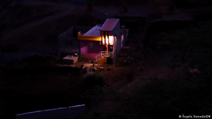 Kap Verde | Das Leben in Safende