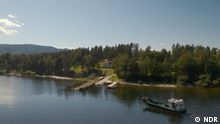 Norwegen - 10 Jahre Utöya
