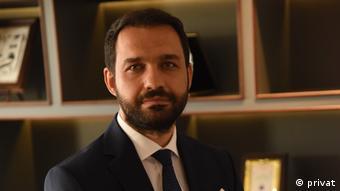 Ömer Faruk Akbal