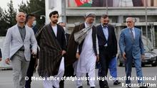 Departure and arriving of Afghan government peace delegation from Kabul to Doha Qatar on July 16, 2021 as well ass starting the peace talk process on 17 July 2021 once again. These photos were share today and late yesterday by media office of Afghanistan High Council for National Reconciliation via its WhatsApp group for medias.