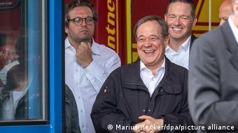 Θα αποβεί μοιραίο στις εκλογές το γέλιο Λάσετ;
