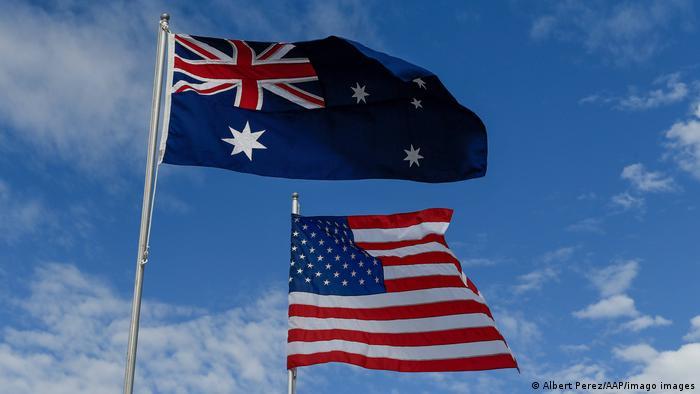 Australien | Militärübung Talisman Sabre 2021