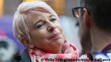 Katie Hopkins big brother. File photo dated 16/12/16 of Katie Hopkins who has been axed from the upcoming season of Australia's Big Brother VIP after reportedly admitting to deliberately disobeying strict hotel quarantine rules. Issue date: Sunday July 18, 2021. See PA story SHOWBIZ Hopkins. Photo credit should read: Philip Toscano/PA Wire URN:61013067