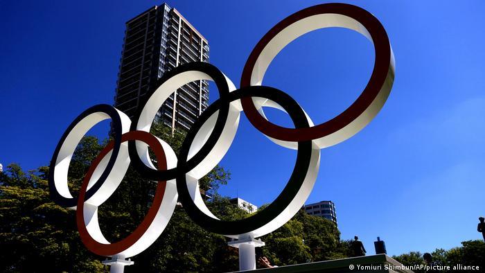 Japan | Olympische Sommerspiele Tokio 2020
