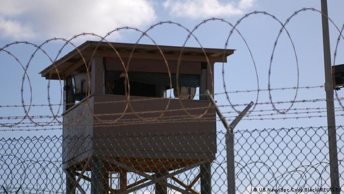 Kuba Guantanamo   Camp Delta