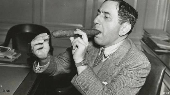 Ernst Lubitsch (DR)