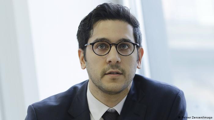 A profile photo of Onur Özata