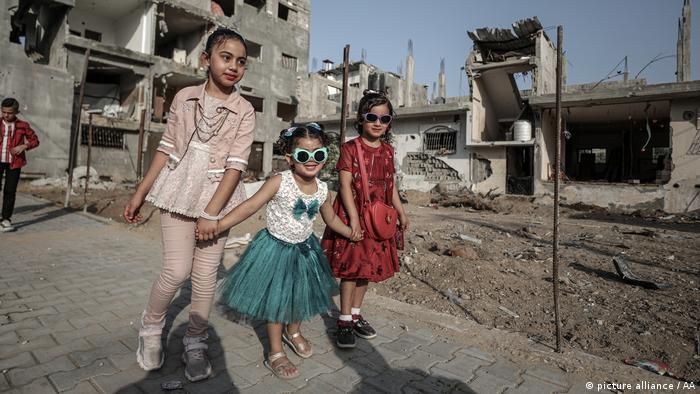 Gaza | Eid al-Adha