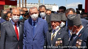 Κύπρος, Ερντογάν, επέτειος, εισβολή