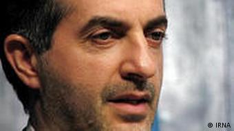 Esfandiar Rahim Mashayi, Vize-Präsident Iran