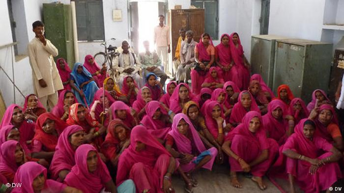 Bilder von DW Koproduktion in Indien Flash-Galerie (DW)