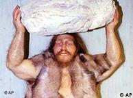 'Homo neanderthalensis': nosso parente extinto