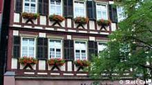 Hermann Hesse Geburtshaus