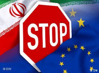 اتحادیه اروپا تا ۱ جولای فرصت داده که کمپانیها خرید نفت از ایران را متوقف کنند