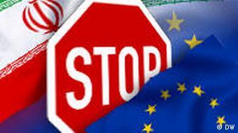 گسترش تحریمهای اتحادیه اروپا شرایط را برای جمهوری اسلامی سختتر از همیشه کرده است.