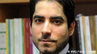 Mouhanad Khorchide: ekstremis yang radikal menjadi ancaman terbesar bagi eks-Muslim