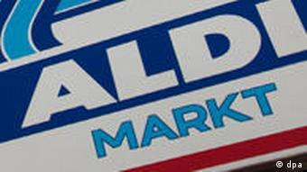 Dossierbild 2 ALDI Logo