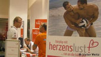 Gay Games in Köln