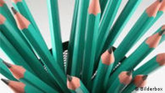 Bleistifte Flash-Galerie