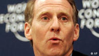 Richard Haass is the president of the Council on Foreign Relations
