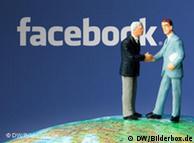 اپنی آبادی کے لحاظ سے فیس بک چین اور بھارت کے بعد تیسرے نمبر پر آتا ہے