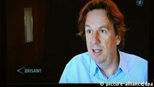 Jörg Kachelmann Interview
